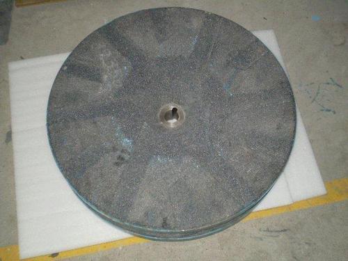 Industrial Flour Emery Stone