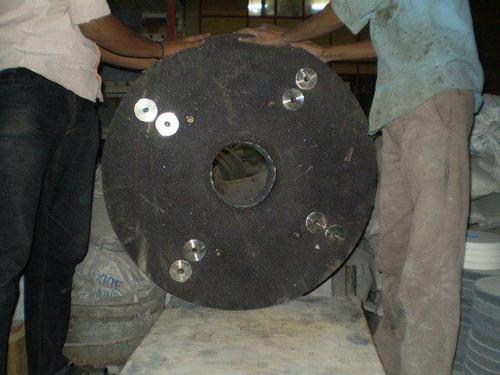 Heavy Duty Emery Stones