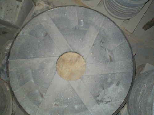 Wheel Front Emery Stone