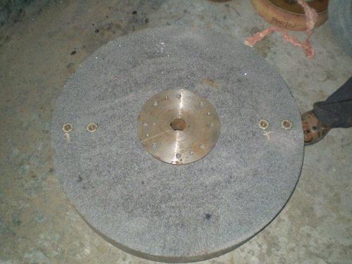 Wheel Emery Stones
