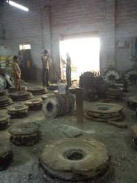 Flour Mill Machinery Accessories