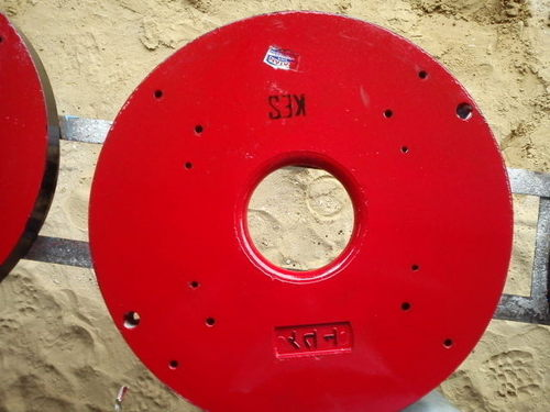 Solid Grinding Stone