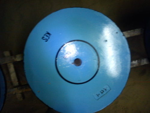 Round End Grinding Stone