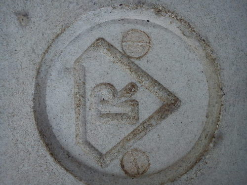 Round Grinding Stone