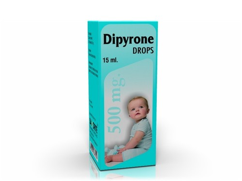 Dipirone Drops
