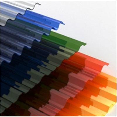 Fibreglass Roofing Sheets