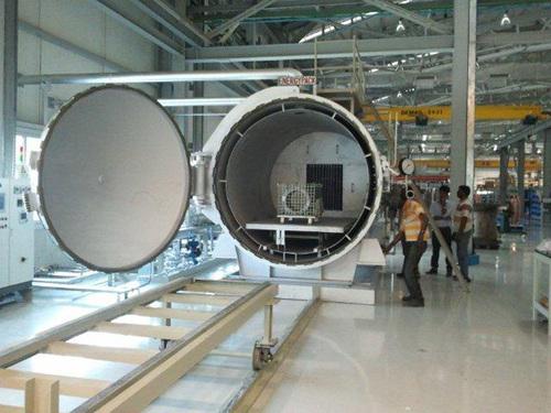 Boiler Autoclave
