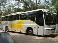 Bus Air Conditioning Repairing