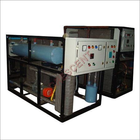 Industries Water Chillers