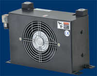 Durable Hydraulic Oil Coolers