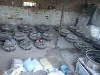Unprocessed Flour Chakki