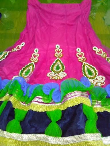 Indian Tradition Lehenga