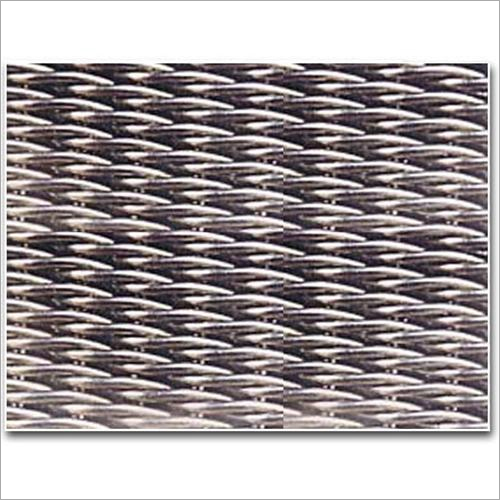 Steel Dutch Wire Mesh
