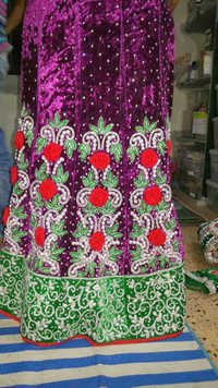 Latest Fashion Lehenga
