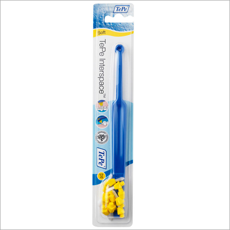 Interspace Ortho Toothbrush
