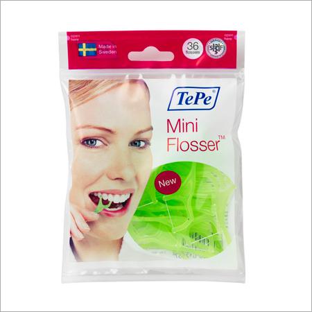 Mini Flosser