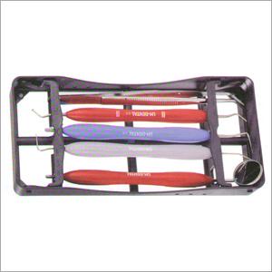 Dental Hand Instruments Set