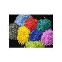 Plastic Color Masterbatches