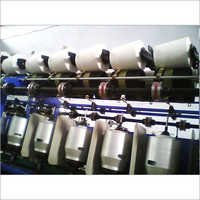 Yarn Processing Machine