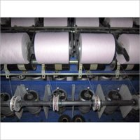Heavy Duty Spun Yarn Machine