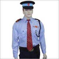 Security Uniform Manufacturers