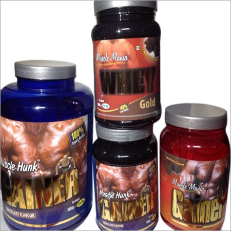 Health Protein Supplements