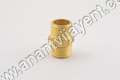 Brass Male BSP Hex Nipple (BSP)