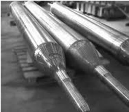 Normalizing Furnace Rolls