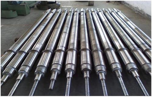 Furnace Rolls