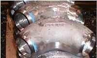 Cast Petrochemical Elbows