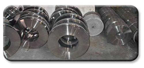Rolling Mill Sleeves
