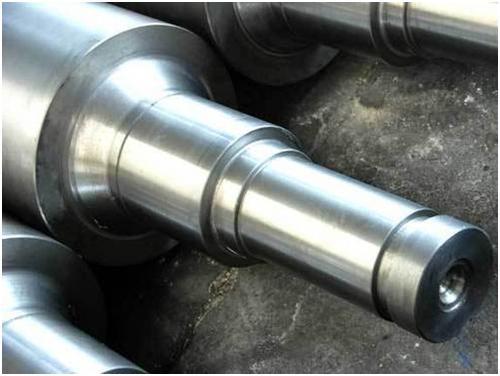Stabilizer Rolls