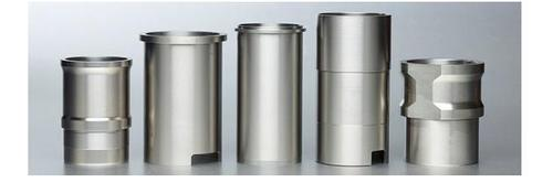 centrifugally casted cylinder liners