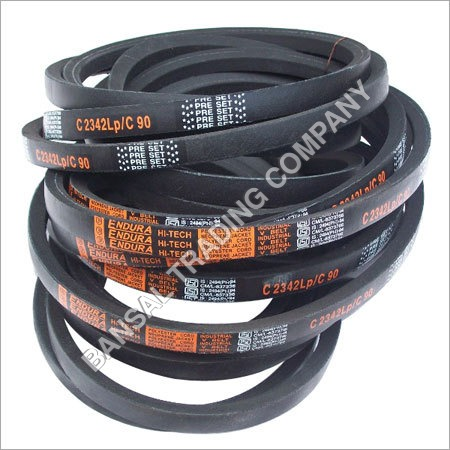 Heavy Duty V Belts
