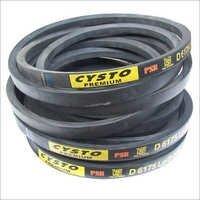CYSTO V Belts