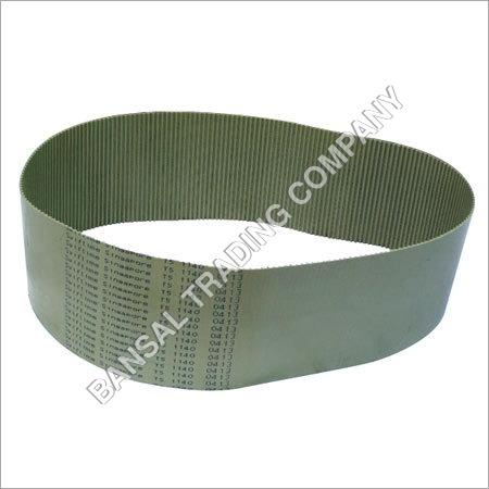 PU Timing Belts