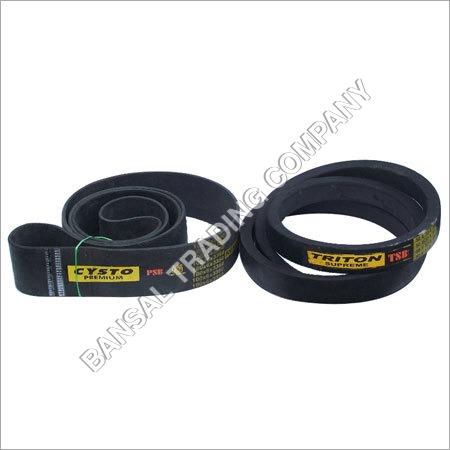Harvester Combine Flat Belt