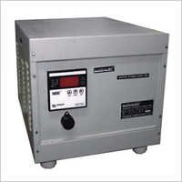Servo Voltage Stabilizers in Coimbatore