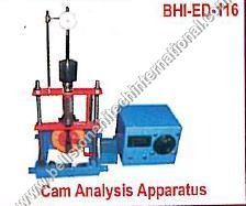 Cam Analysis Apparatus