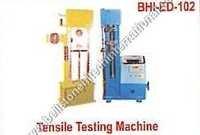 Tensil Testing Machine