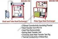 Shell and Tube Heat Exchanger Plate Type Heat Exch