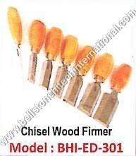 Chisel Wood Firmer