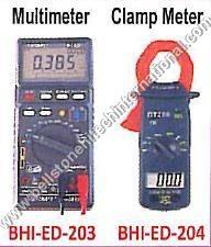 Multimeter , Clamp Meter