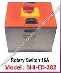 Rotary Switch 16A