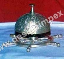 Table bell ship wheel