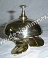 Table bell propeller
