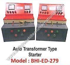 Auto Transformer Type Starter