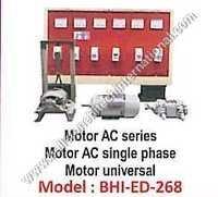 Motor AC Series , Motor AC Single Phase , Motor Un