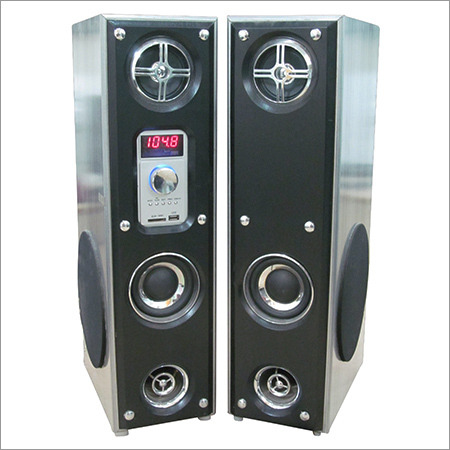 High Power Theater Speaker