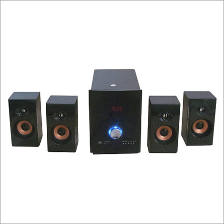Digital Audio Tower Speakers